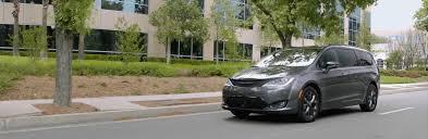 2020 Chrysler Pacifica Chrysler Minivan
