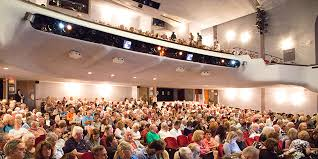 Mainstage Seating Walnut Street Theatre Philadelphia