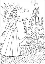 Small Picture Sleeping Beauty color page disney coloring pages color plate