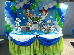 cool birthday party decoration ideas awesome first birthday party