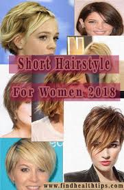 Latest 30 Short Hairstyle For Women 2019 Find Health Tips