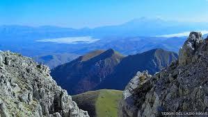 Escursione sul Monte Terminillo dal Rifugio la Fossa e la Cresta Sassetelli  - Tesori del LazioTesori del Lazio