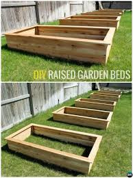 Small Picture Best 25 Cedar raised garden beds ideas on Pinterest Garden bed