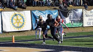 Dylan Brewer - Football - Shepherd University Athletics