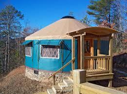 cost to build yurt