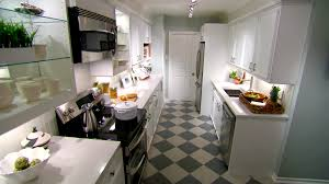 Small Kitchen Small Kitchen Design Ideas Hgtv