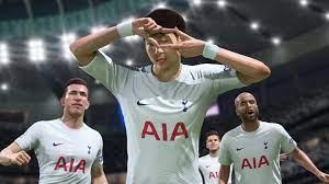 FIFA 22 - PS4 & PS5 Games