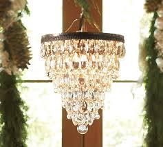 clarissa glass drop chandelier for modern property teardrop glass chandelier plan