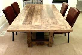 best wood for dining room table. Best Wood For Dining Table Reclaimed Room Large . E