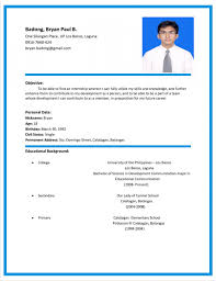 100 Professional Curriculum Vitae Samples Cv Cover Letter