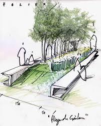 architecture design drawing techniques. Design Drawing Techniques Architecture Perspective Drawings Process Of E And Landscape Rendering Bathroom