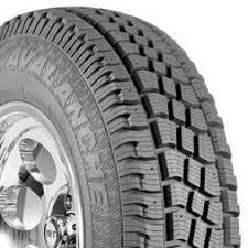 Hercules Tires Avalanche X Treme Lt Lt235 85r16 E 120 116q Bsw
