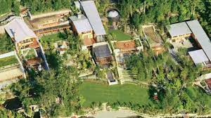10 Facts About Bill Gates House You May Not Know