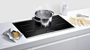 Những lưu ý an toàn khi sử dụng bếp từ Bosch chống cháy nổ