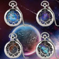 4 Types Unique Starry Sky Earth Pattern Route Map Blue <b>Meteorite</b> ...