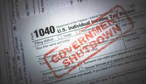 irs says it will recall staff to process returns on time