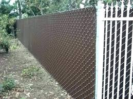 chain link fence slats lowes. Privacy For Chain Link Fences Fence Hot Sell Custom Slats Winnipeg Blac .  Lowes