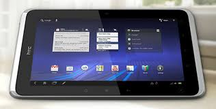 htc tablet. official: htc tablets will not be updated to android 4.0 htc tablet c