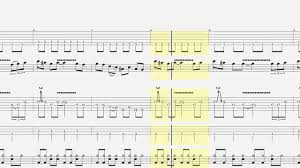 Band Arrangement - Gold on the Ceiling - Guitars, Bass, Drums & Keyboard