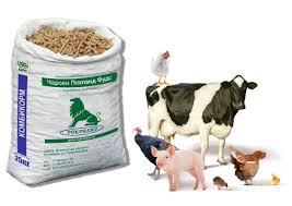 ANIMAL FEED – Nungesser GmbH
