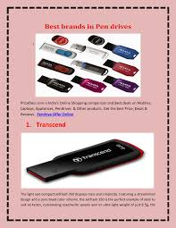 Buy Designer Pen Drives Online India Best Brands In Pen Drives Authorstream