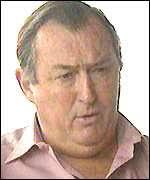 Richard Leakey: Heading Kenya's recovery team - _590508_leakey150