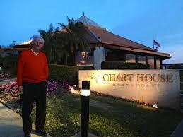 Exterior Chart House Daytona Beach Picture Of Chart