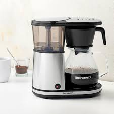 bv1901gw bonavita coffee bonavita glass 8 cup coffee maker