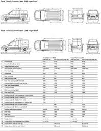ford transit connect custom interior google search