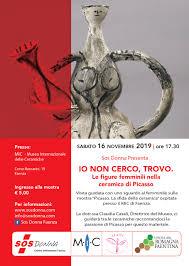 Tante iniziative per ricordare la Giornata internazionale contro la violenza  sulle donne | SOS Donna - Centro antiviolenza di Faenza (RA)