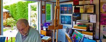 artist studio furniture uk. open-studios-jensend-2-(1024x765) artist studio furniture uk u