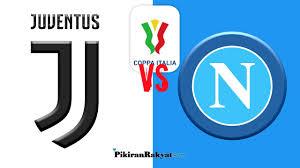 Ssssuper pour le spectacle ! Jelang Final Coppa Italia 2020 Napoli Vs Juventus Angin Segar Untuk Partenopei Pikiran Rakyat Com