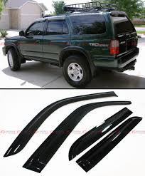 Sunroof, Convertible & Hardtop for Toyota 4Runner | eBay