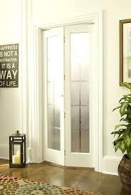 bi fold glass doors frameless glass bifold doors cost