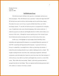 example of essay about yourself essays on how to write a   leadership essays toreto co essay example pdf learning to write how a reflective image resume self