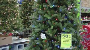 Lowes Will Take Your Old Christmas Lights