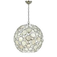 large capiz shell chandelier six light antique sliver down chandelier silver from collection large capiz shell chandelier uk