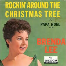 Rockin\u0027 Around The Christmas Tree - Wikipedia