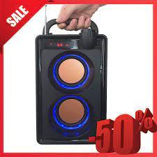 Loa âm trần bluetooth, Loa Bluetooth RS A20 Haoyes Âm Thanh Đầu Ra Cực  Chuẩn - BẢO HÀNH UY TÍN 12 THÁNG - Loa Bluetooth