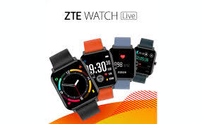 ZTE Watch Live with 1.3-inch display ...
