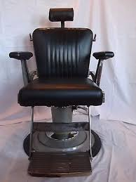 vintage office chairs for sale. vintage 1950u0027s hydraulic belmont barber chair for sale on ebay ideal barbers hairdressing office chairs