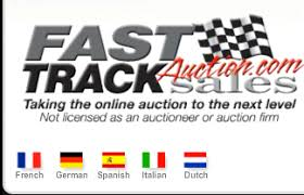 auction track fast track auction home