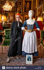 The Favourite Costume Design Award Winning Costume Designer Sandy Powell Opens A Special