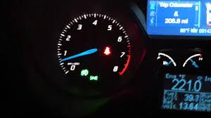 Ford Focus Instrument Cluster Lights Not Working Ford Focus Dash Lights Not Working Ford Focus Review