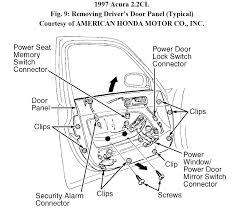 Marvellous Car Door Lock Parts Diagram Photos Best Image Wiring