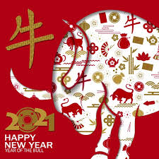 Happy new year 2021 images download: Chinese Lunar Year 2021 Wallpapers Wallpaper Cave