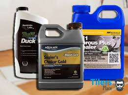 the best grout sealer on disply