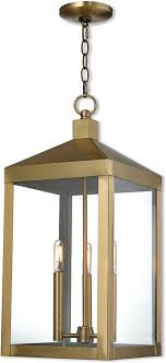 livex 20587 01 nyack antique brass
