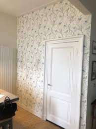Behangwerk Bij Draaijer Home Made By