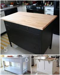 brilliant diy portable kitchen island jnqyvda decorating clear build kitchen island table plan